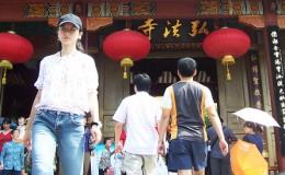 深圳仙湖植物园(2009年国庆)