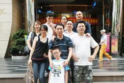 密码保护:深圳东门同学聚会(二)