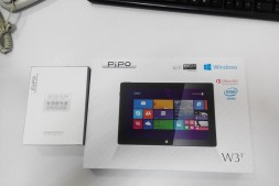 PIPO品铂W3F WIN8平板电脑初体验