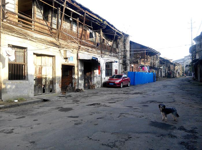 益阳市大码头,益阳老城区照片,明清老巷子图片