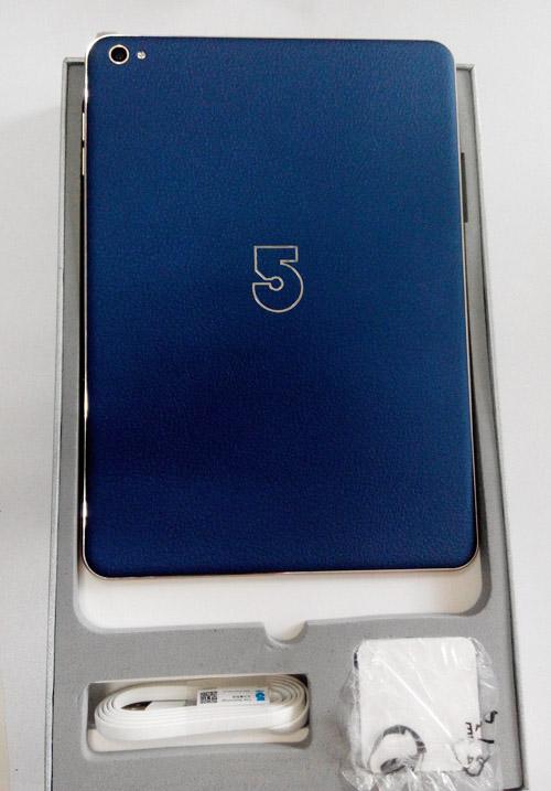五元素 ifive Pro2 WIFI 32GB 9.7 英寸 4G 运存 2K 高清平板电脑