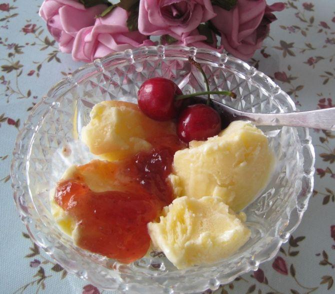 自制冰激凌,冰淇淋的做法介绍(图片)