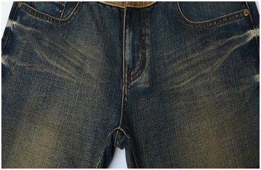 服装常识:牛仔布料知识(牛仔衣牛仔裤)